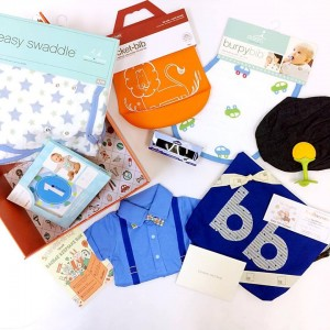 Gift Thoughtfully – The BaoBae Hamper